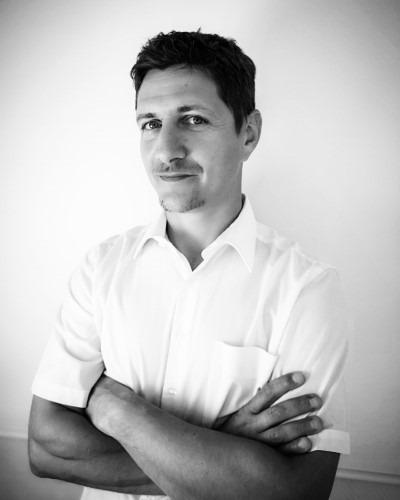 Florian Duparc