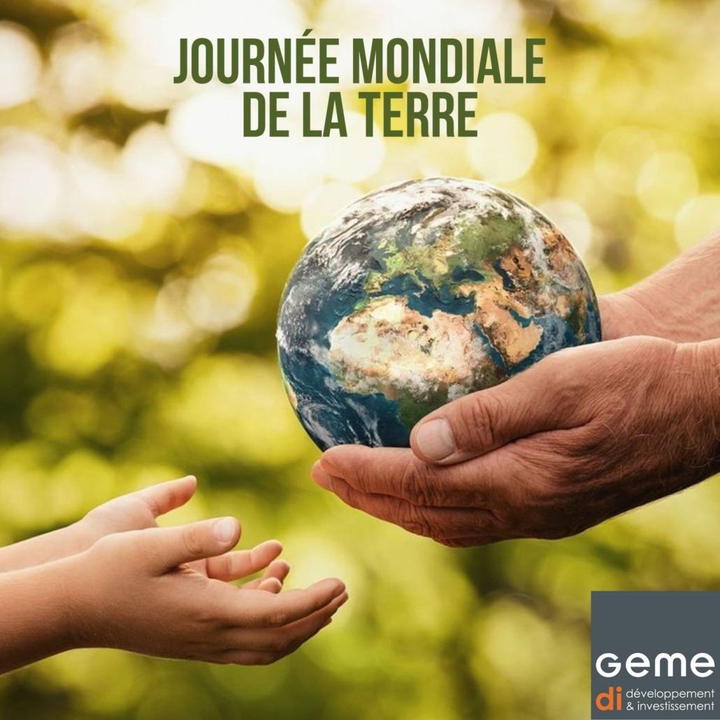 Journée Terre